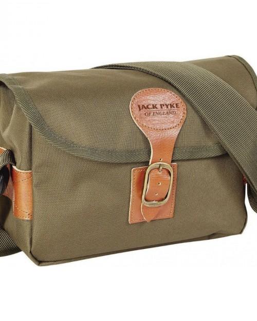 Чанта за патрони Jack Pyke Olive Green на супер цена от Диана Армс