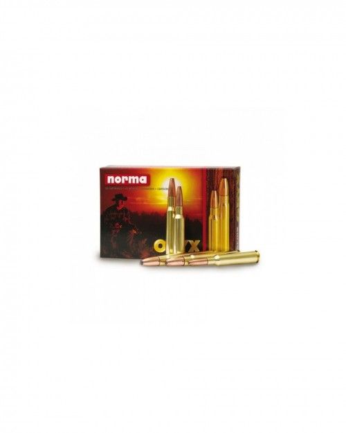 Боеприпас за дълго нарезно оръжие Norma cal. 7X57R ORYX на супер цена от Диана Армс