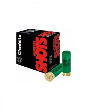 Боеприпас за гладкоцевно оръжие Cheddite Mini Free Shots cal.12/70