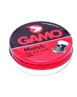 Сачми Gamo Match cal. 4,5