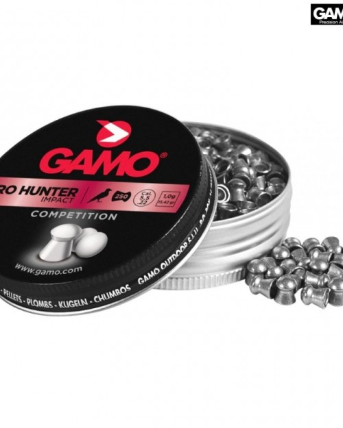 Сачми Gamo ProHunter cal.5,5 на супер цена от Диана Армс