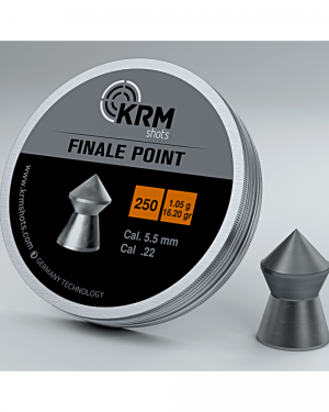 Сачми KRM Finale Point cal. 5,5