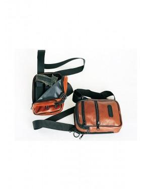 Кожена чанта за пистолет Joralti