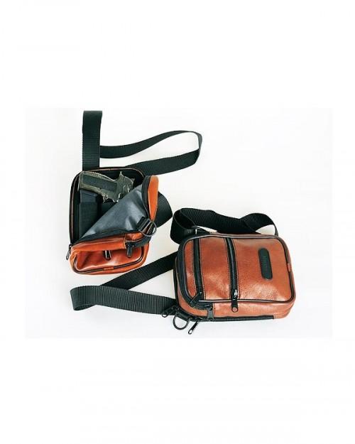 Кожена чанта за пистолет Joralti на супер цена от Диана Армс