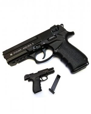 Газов пистолет Zoraki 2918B