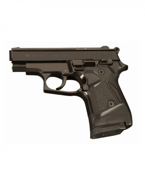 Газов пистолет Zoraki 914 cal. 9mm на супер цена от Диана Армс