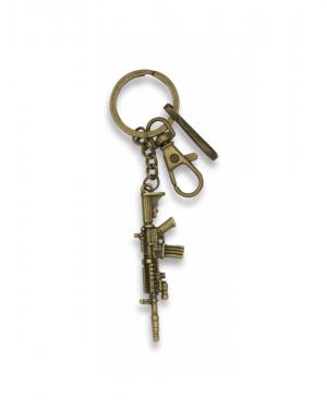 Ключодържател във формата на карабина