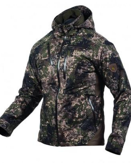 "Ловен костюм Alaska Elk 1795 ""Superior Blindtech Invisible Camo Hunting Suit"""