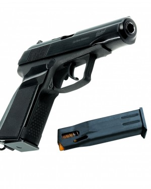 Пистолет Байкал 442 9Х18