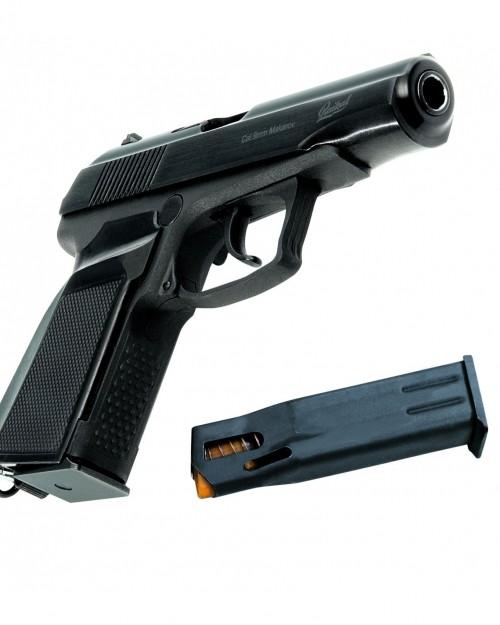 Пистолет Байкал 442 9Х18 на супер цена от Диана Армс