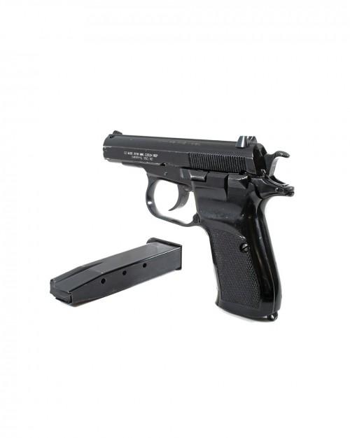 Пистолет CZ 83 9X18 на супер цена от Диана Армс