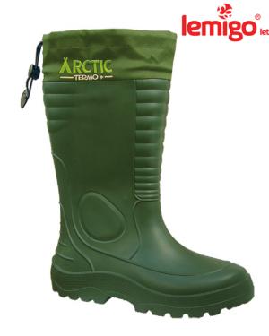 Ботуши Lemingo Arctic Thermo +