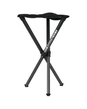Трикрако столче Walkstool Basic 60 с брезентова седалка