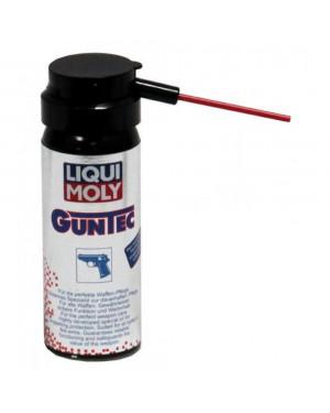 GunTec спрей за съхранение на оръжието.