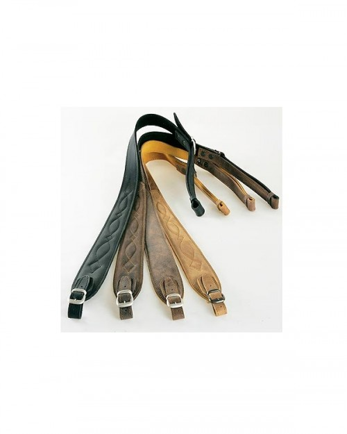 Кожен ремък за пушка с оширение на супер цена от Диана Армс