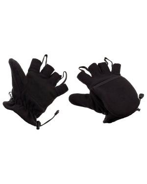 Ръкавици MFH Fleece Gloves комбинирани