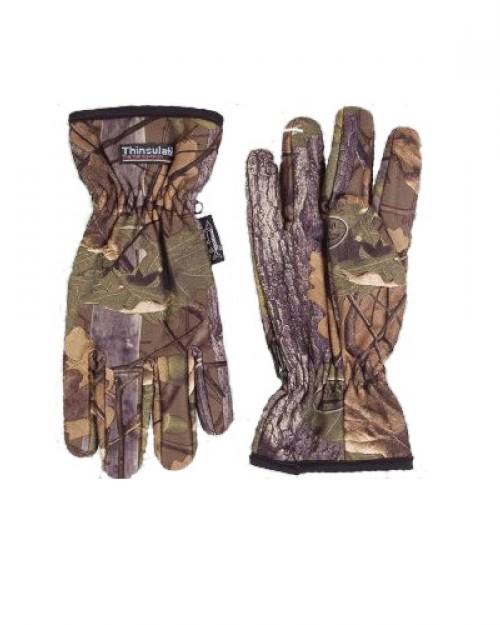 Ръкавици Jack Pyke Fleece EO на супер цена от Диана Армс