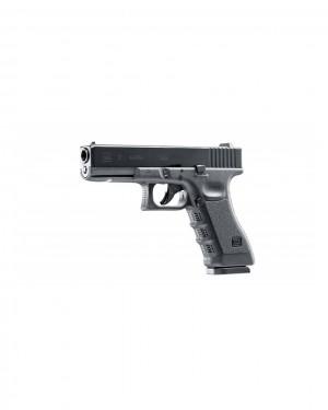 Въздушен пистолет Glock 17